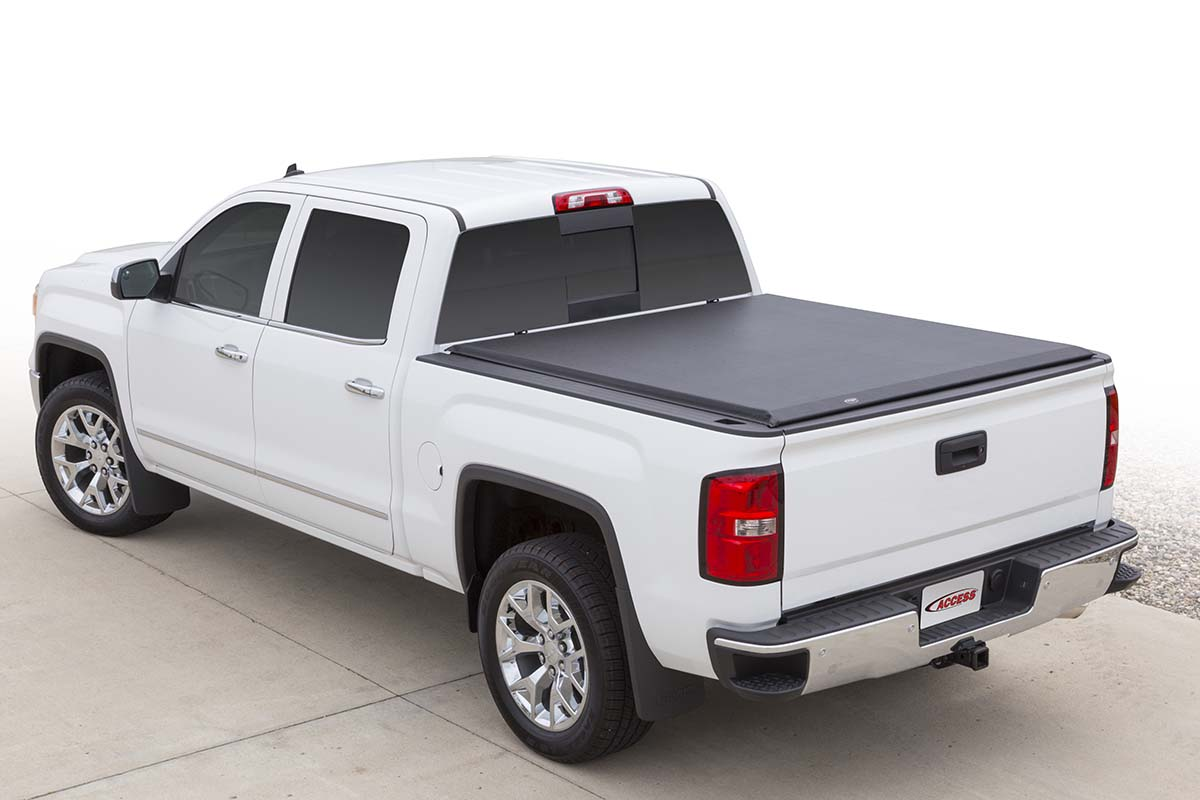 Access Limited Edition Tonneau Cover - Access 22319