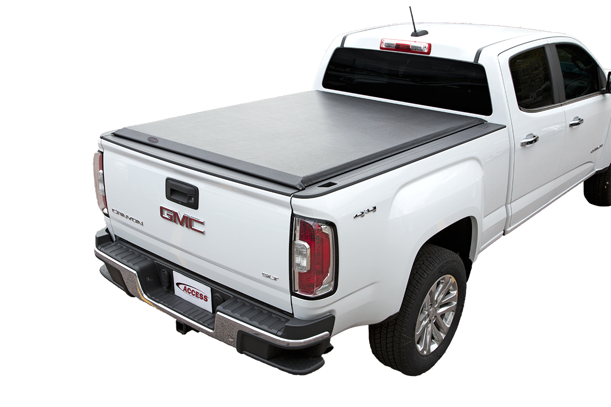 Access Limited Edition Tonneau Cover - Access 22349