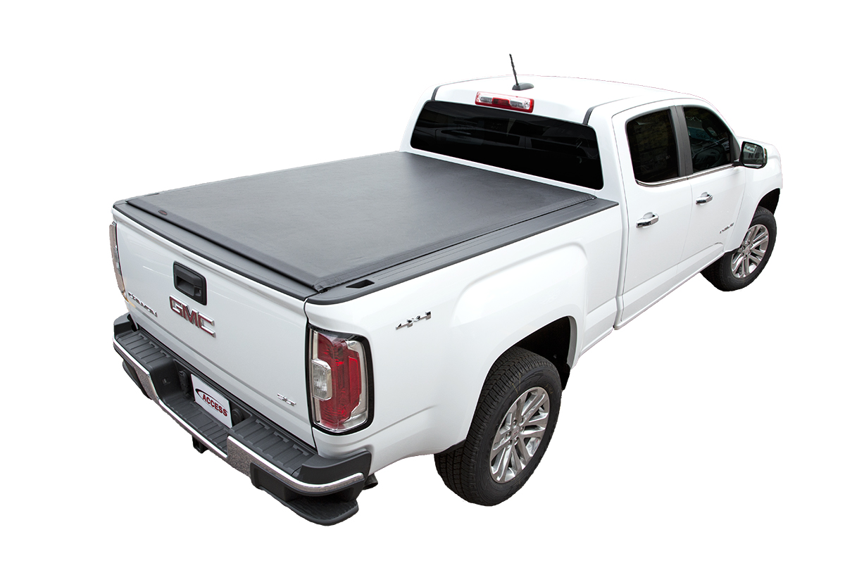 Access Larado Tonneau Cover - Access 42349
