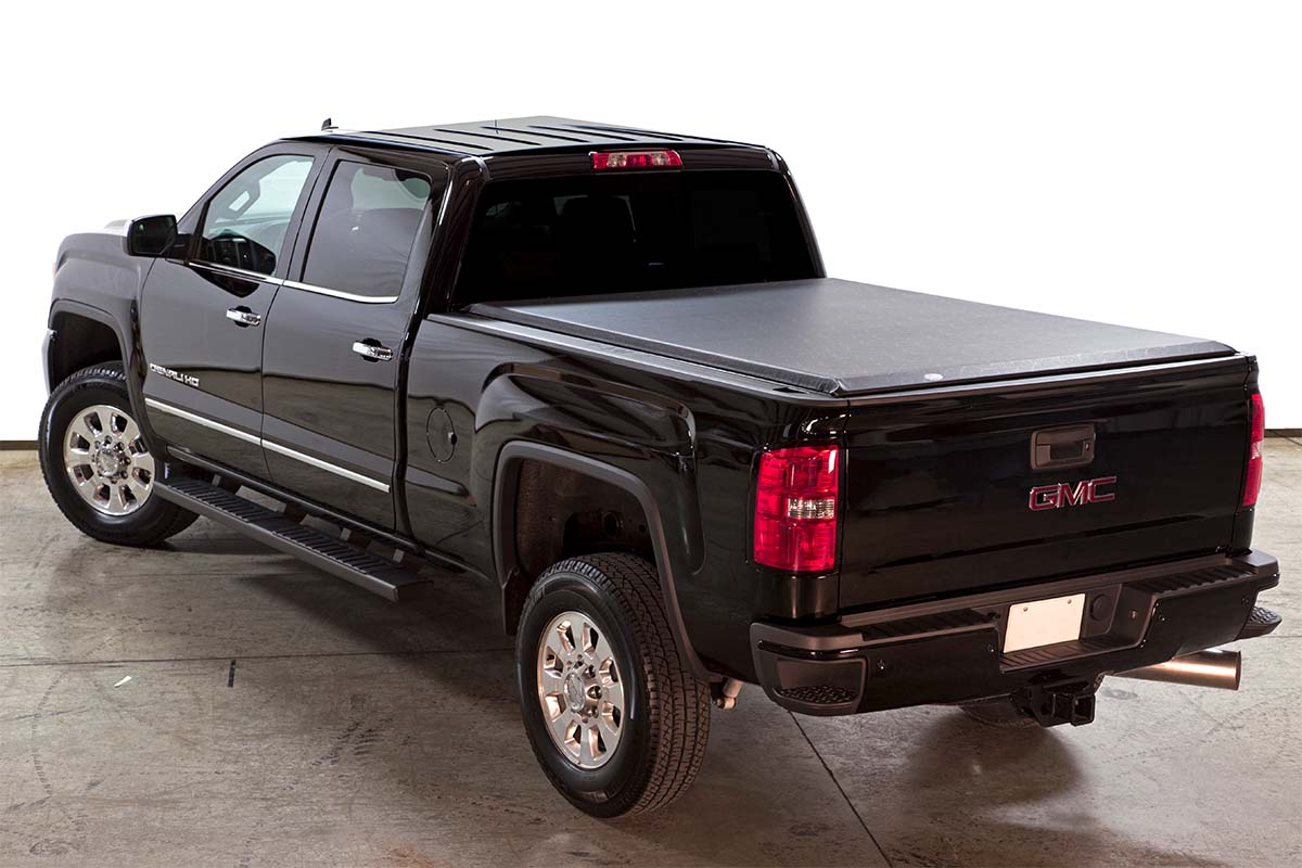 Access Limited Edition Tonneau Cover - Access 22339