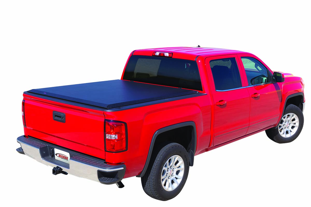 Access Limited Edition Tonneau Cover - Access 22299