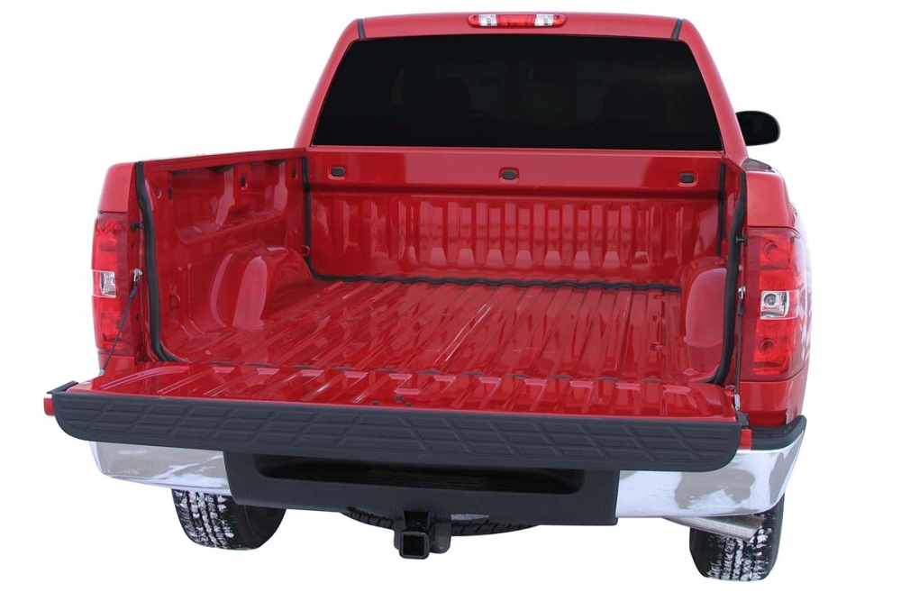 Access Truck Bed Seal Kit - Access 60090