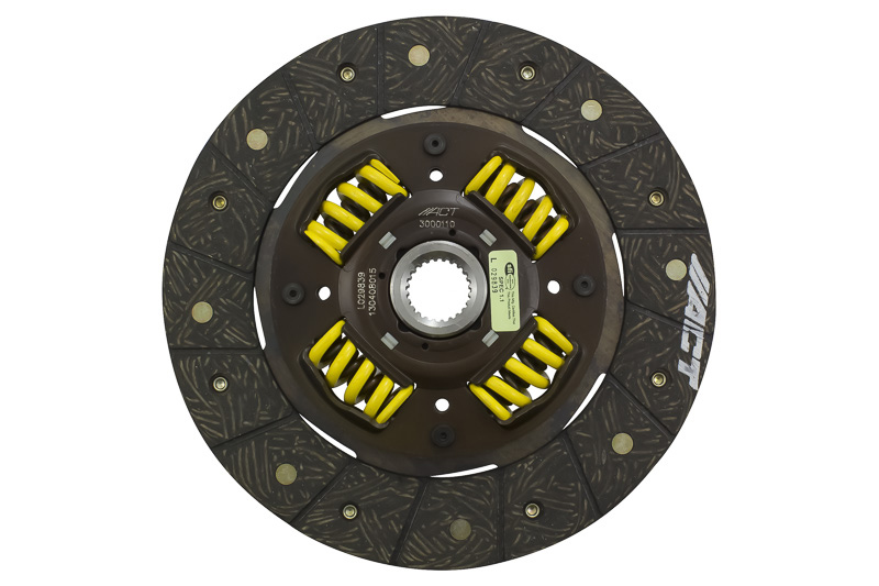 ACT Perf Street Sprung Disc - ACT 3000110
