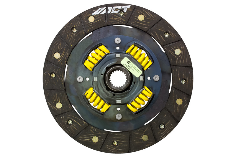 ACT Perf Street Sprung Disc - ACT 3000606