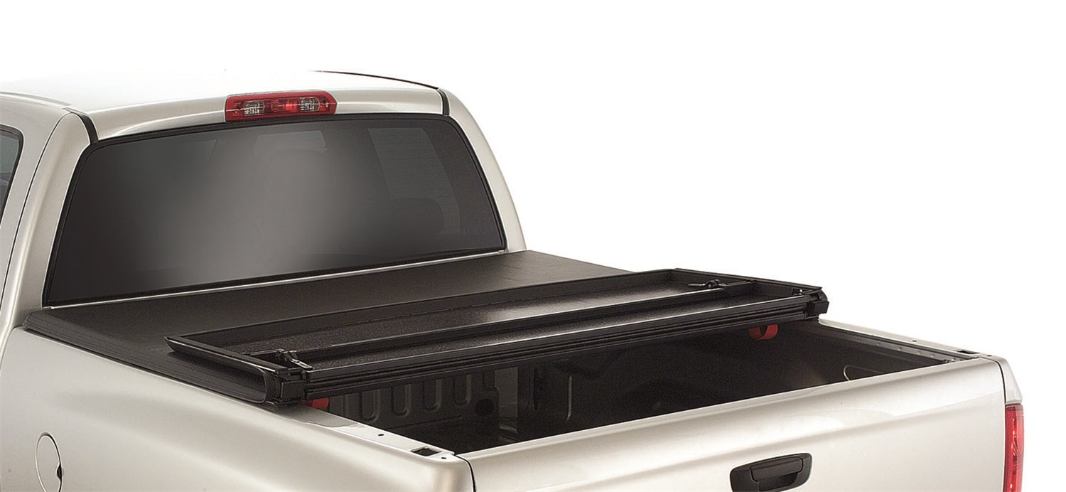 Advantage Truck Accessories Hard Hat Tonneau Cover - Advantage Truck Accessories 10309