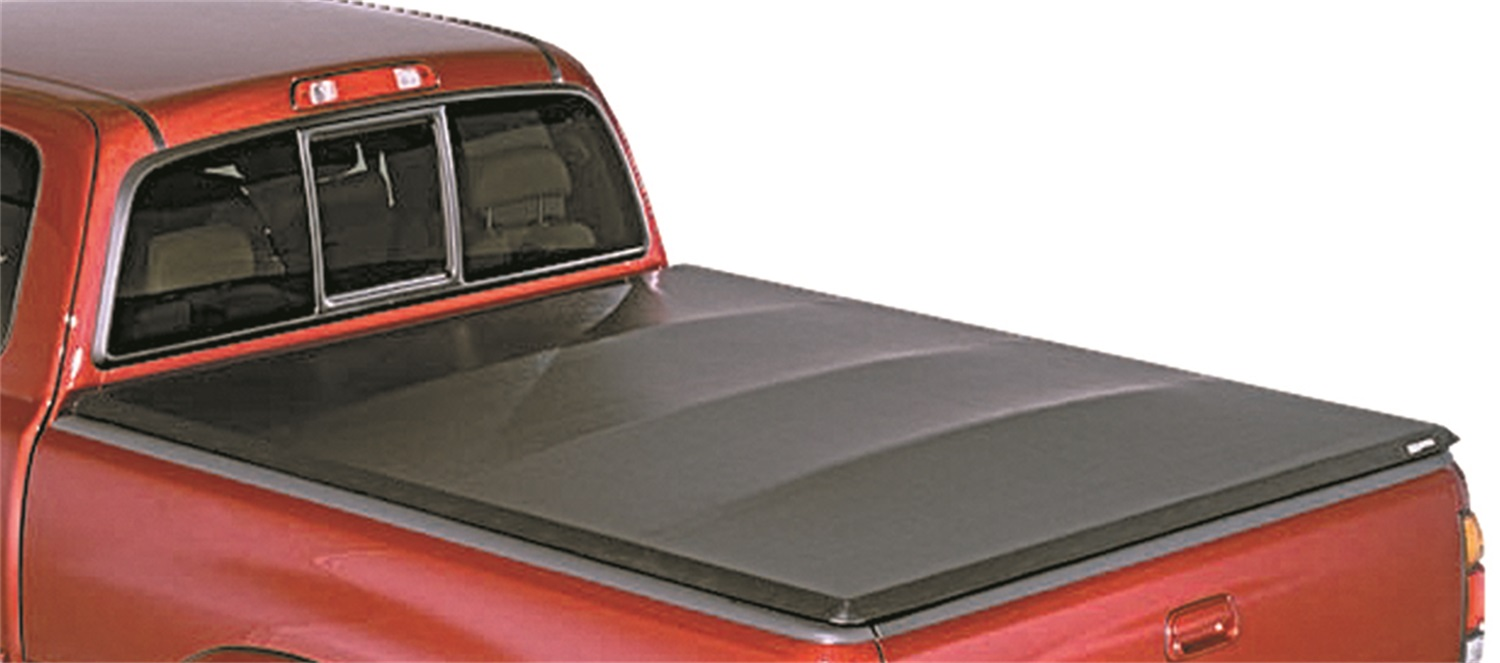 Advantage Truck Accessories Sure-Fit Tonneau Cover - Advantage Truck Accessories 602021