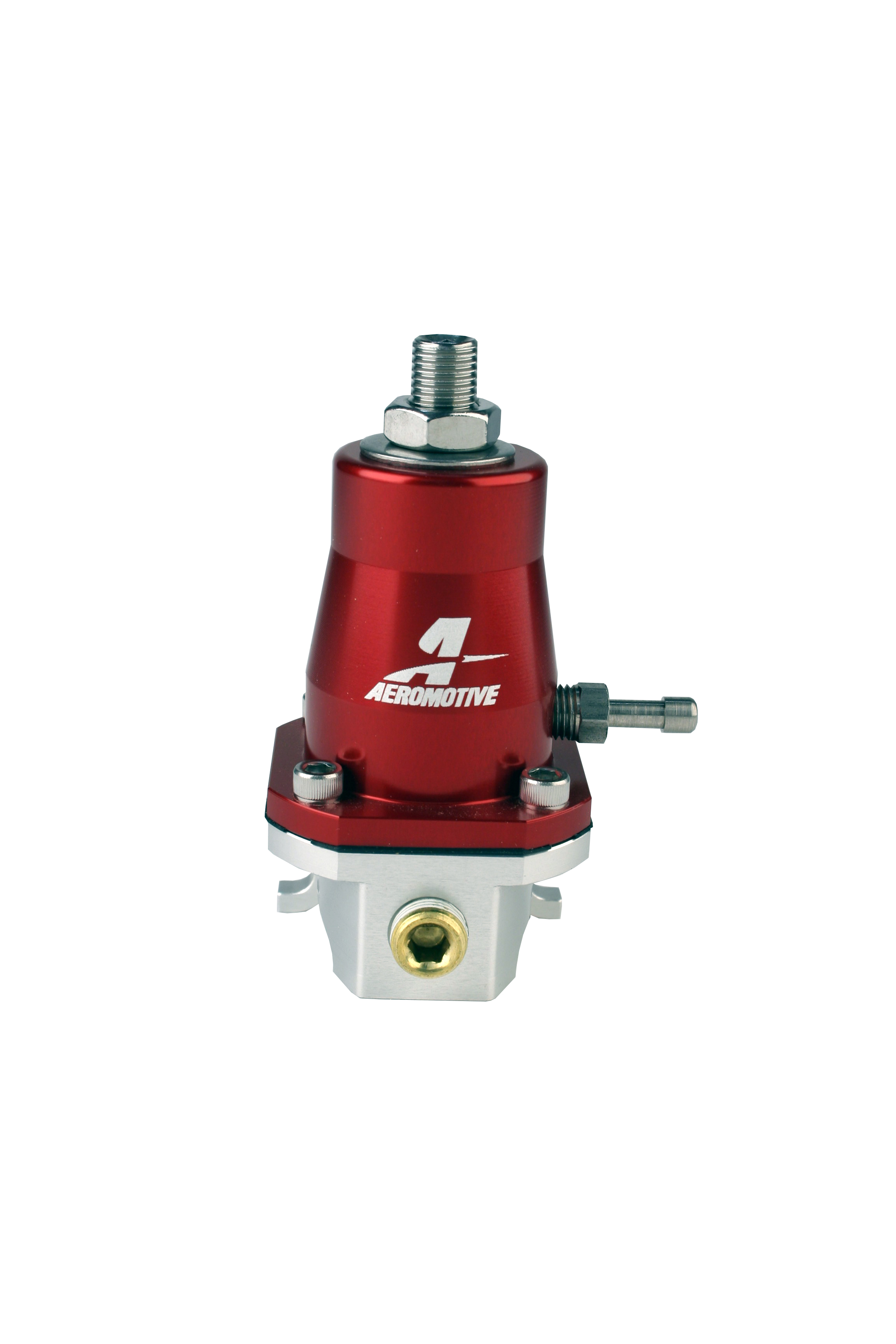 Aeromotive 98-01 Honda/Acura 2.3L VTEC Billet Adjustable Regulator - Aeromotive 13115