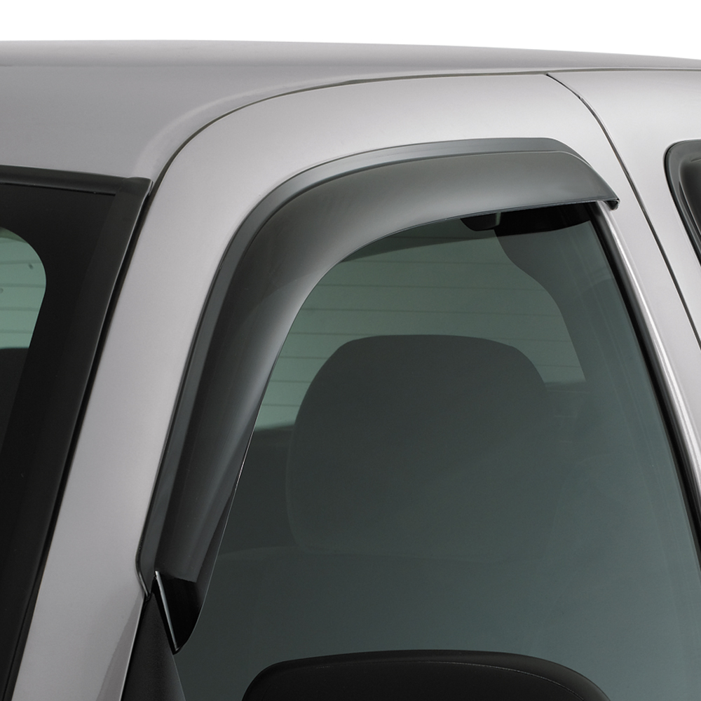 AVS Smoke Ventvisor Side Window Vent - AVS 92139