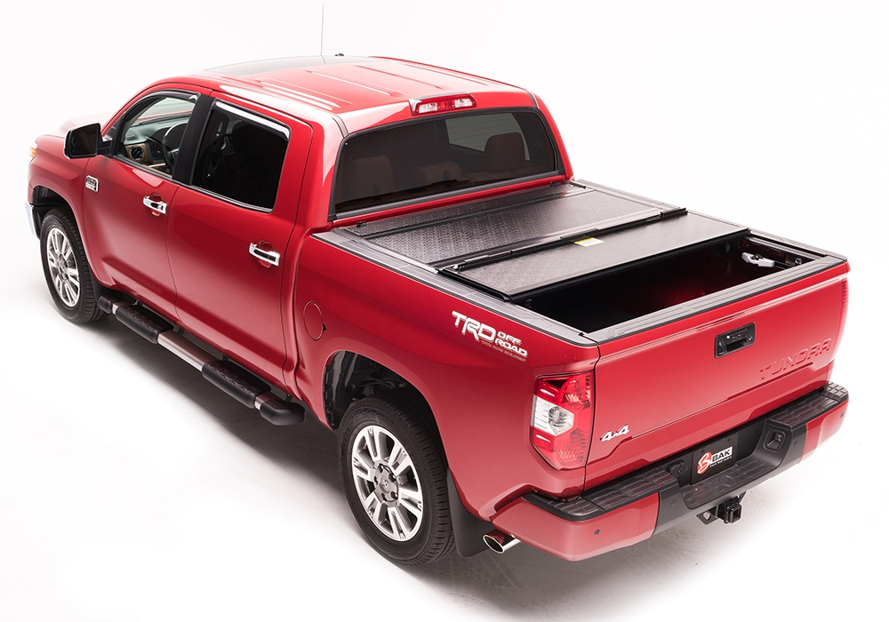 BAK Flip G2 Hard Folding Truck Bed Cover - BAK 226201