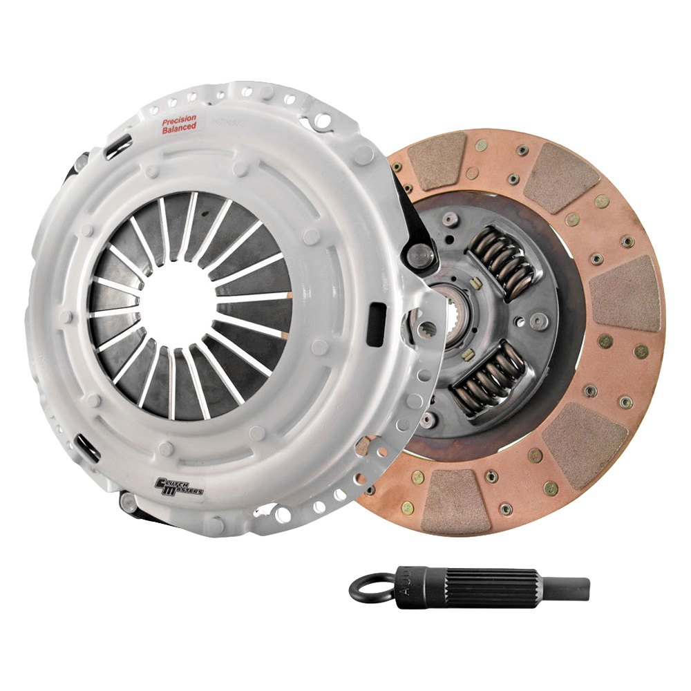 Clutch Masters FX400 Clutch Kit - Clutch Masters 02026-HDCL-D