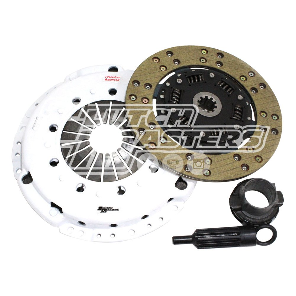Clutch Masters FX200 Clutch Kit - Clutch Masters 03005-HDKV-D