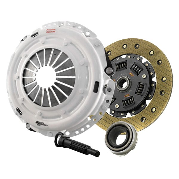 Clutch Masters FX200 Clutch Kit - Clutch Masters 04104-HDKV
