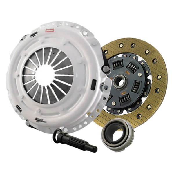 Clutch Masters FX200 Clutch Kit - Clutch Masters 04112-HDKV