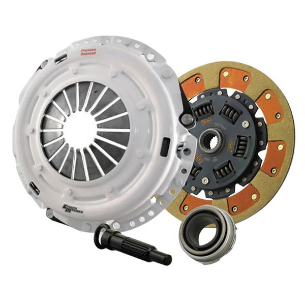 Clutch Masters FX400 Clutch Kit - Clutch Masters 04165-HDCT