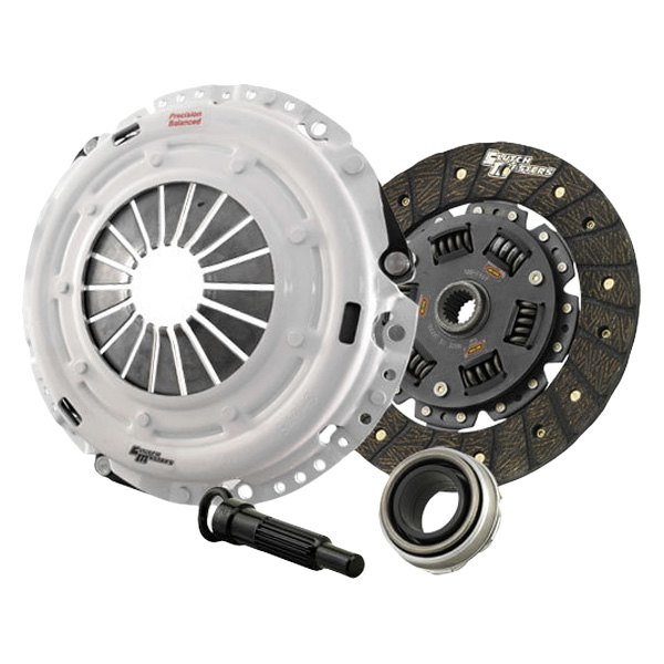 Clutch Masters FX100 Clutch & Flywheel - Clutch Masters 05076-HD00-AK