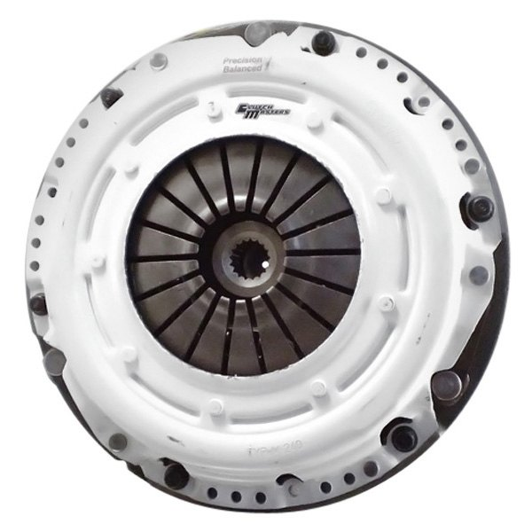 Clutch Masters FX100 Clutch & Flywheel - Clutch Masters 05084-HD00-M