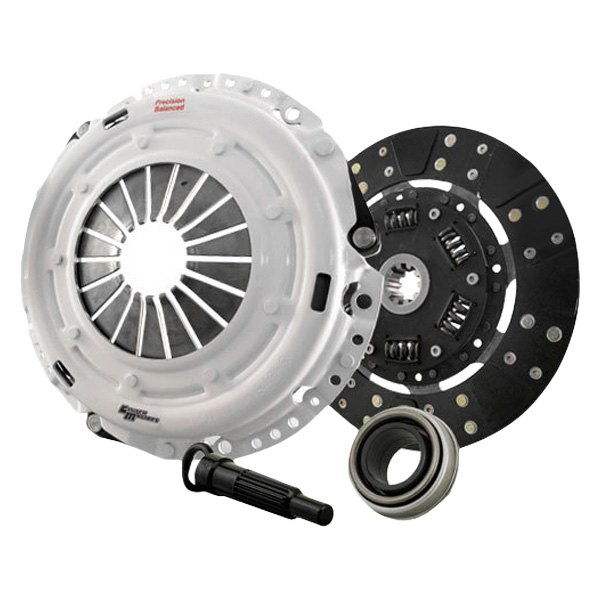 Clutch Masters FX250 Clutch & Flywheel - Clutch Masters 08035-HD0F-A