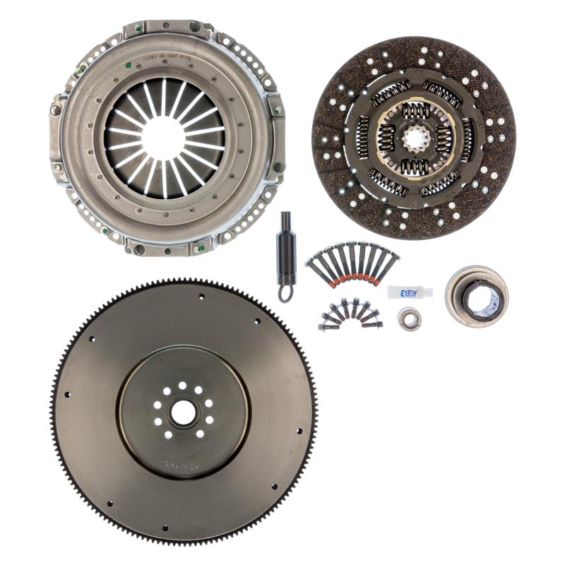 Exedy Replacement Clutch Kit - Exedy 07131A
