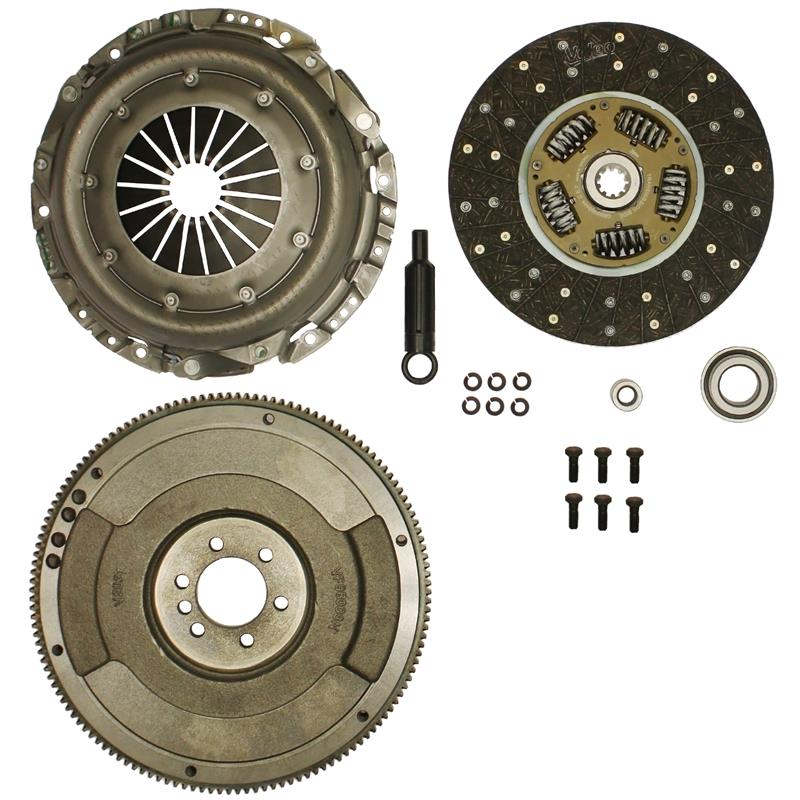 Exedy Replacement Clutch Kit - Exedy 04163A