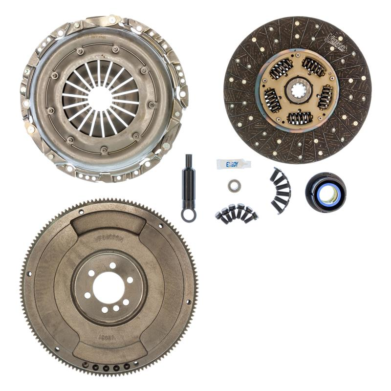 Exedy Replacement Clutch Kit - Exedy 04154A