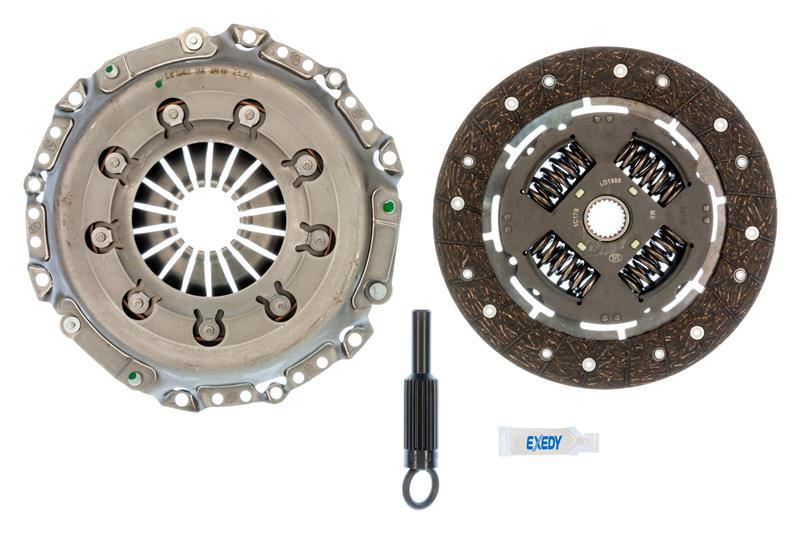 Exedy Replacement Clutch Kit - Exedy 07137LB