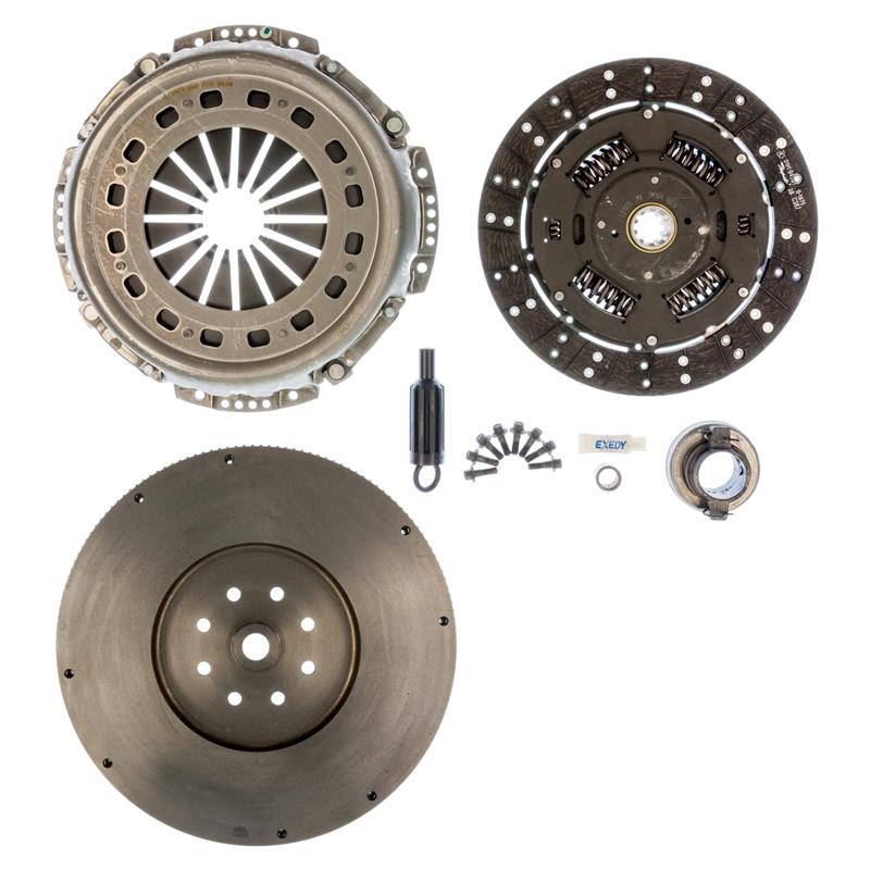 Exedy Replacement Clutch Kit - Exedy 05101A
