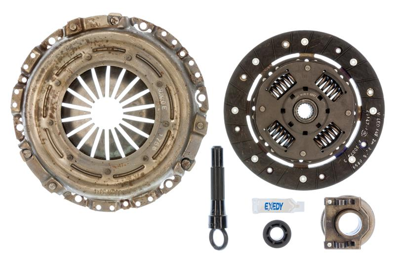 Exedy Replacement Clutch Kit - Exedy 05028A