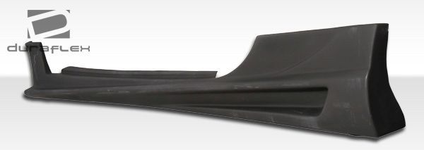 Duraflex Bomber Side Skirts Rocker Panels - 2 Piece - Duraflex 100117