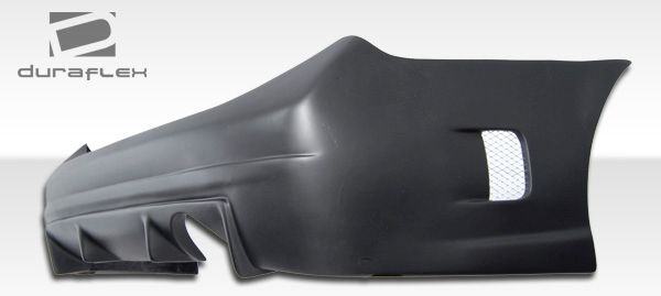 Duraflex Buddy Rear Bumper Cover - 1 Piece - Duraflex 100138