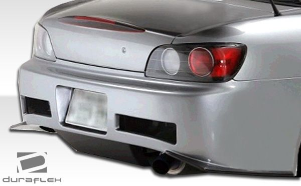 Duraflex JS Body Kit - 7 Piece - Duraflex 105734