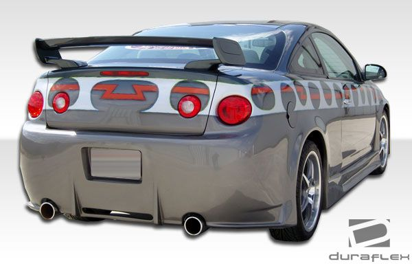 Duraflex Drifter Body Kit - 4 Piece - Duraflex 106018