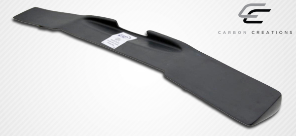 Carbon Creations ZR Edition Wing Trunk Lid Spoiler - 1 Piece - Carbon Creations 105772
