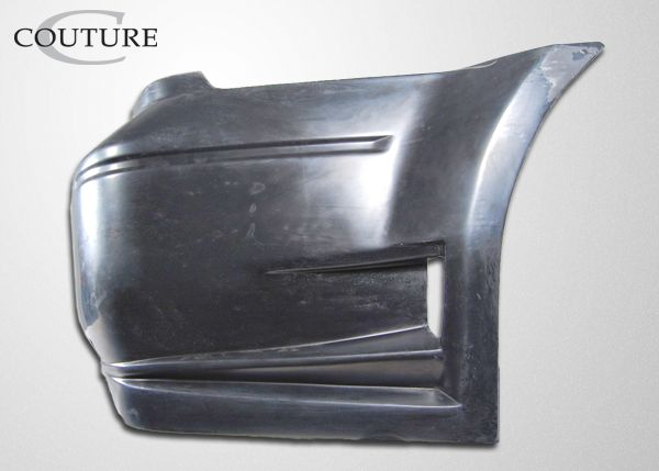 Couture Luxe Rear Bumper Cover - 1 Piece - Couture 104810