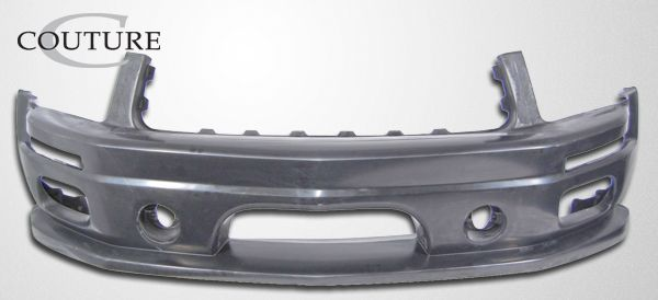 Couture Demon 2 Front Bumper Cover - 1 Piece - Couture 104791