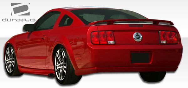 Duraflex Eleanor Side Skirts Rocker Panels - 2 Piece - Duraflex 104768