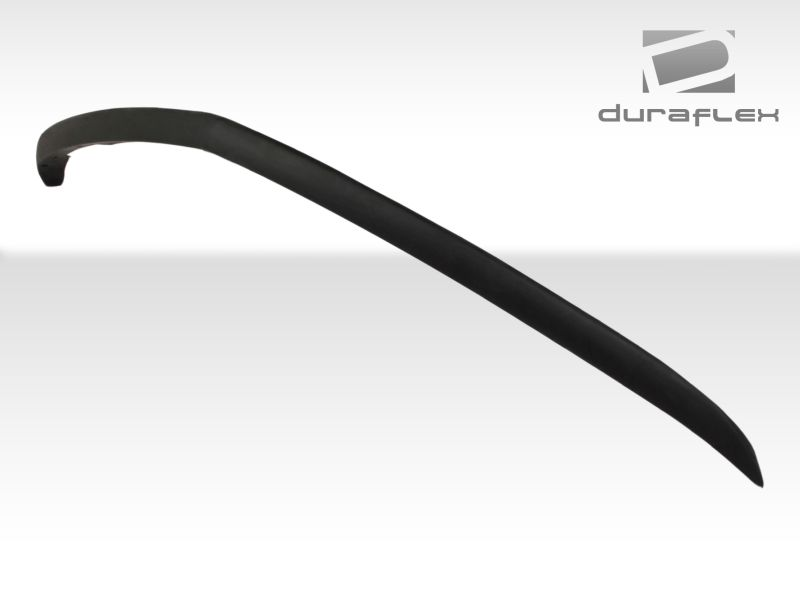 Duraflex Daytona Look Front Lip Under Spoiler Air Dam (base model) - 1 Piece - Duraflex 104851