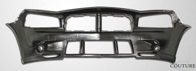 Couture Luxe Wide Body Front Bumper Cover - 1 Piece - Couture 104812