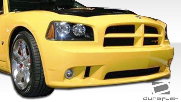 Duraflex SRT Look Body Kit - 5 Piece - Duraflex 104875
