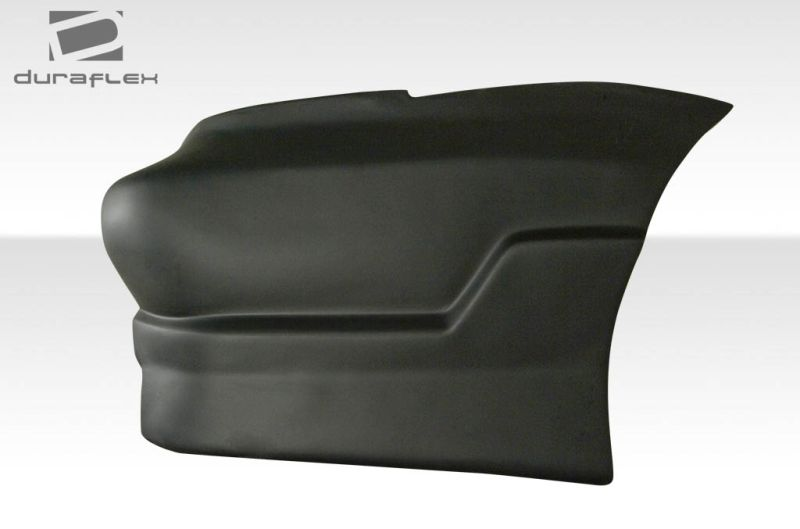 Duraflex Walker Rear Bumper Cover - 1 Piece - Duraflex 100576