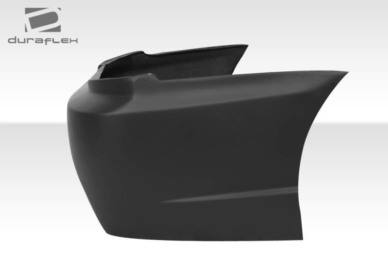 Duraflex MR Edition Rear Bumper Cover - 1 Piece - Duraflex 104457