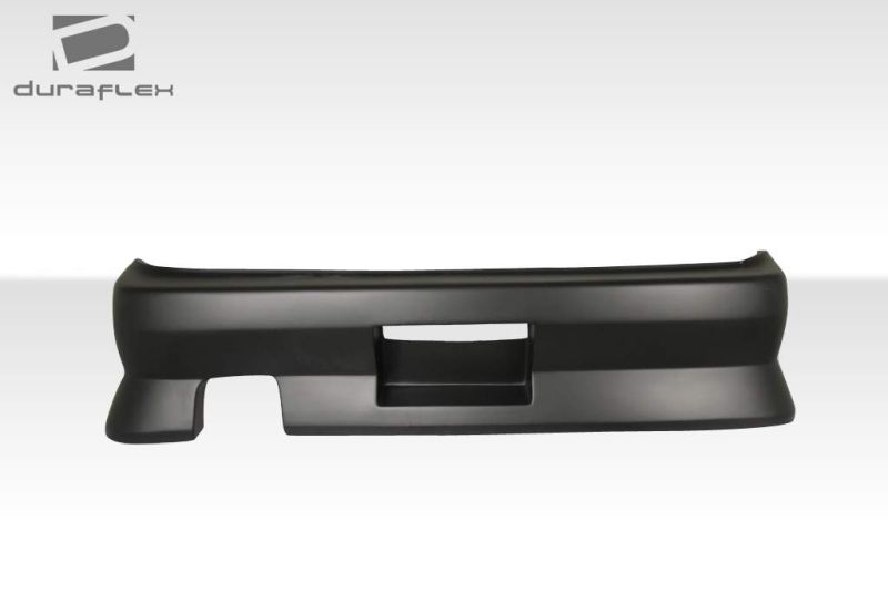 Duraflex B-Sport Wide Body Rear Bumper Cover - 1 Piece - Duraflex 104624