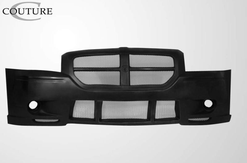 Couture Luxe Front Bumper Cover - 1 Piece - Couture 104808