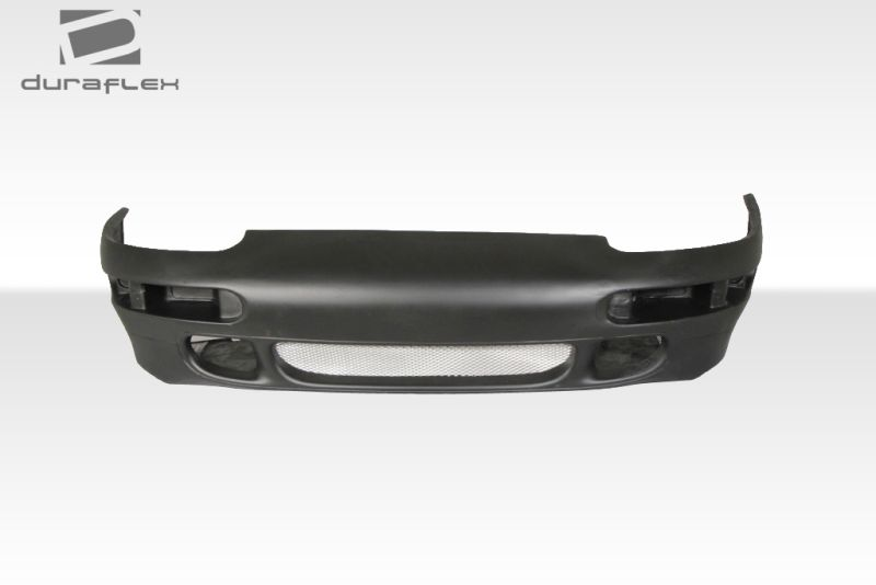 Duraflex Turbo Look Front Bumper Cover - 1 Piece - Duraflex 105103