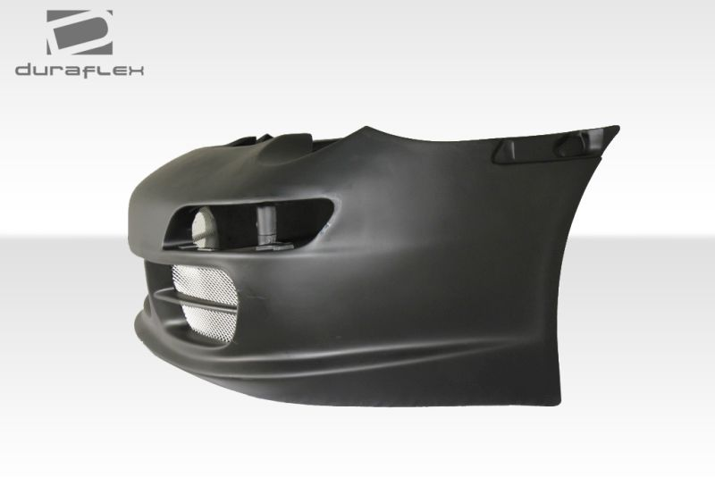 Duraflex Carrera Front End Conversion Kit - 3 Piece - Duraflex 105205