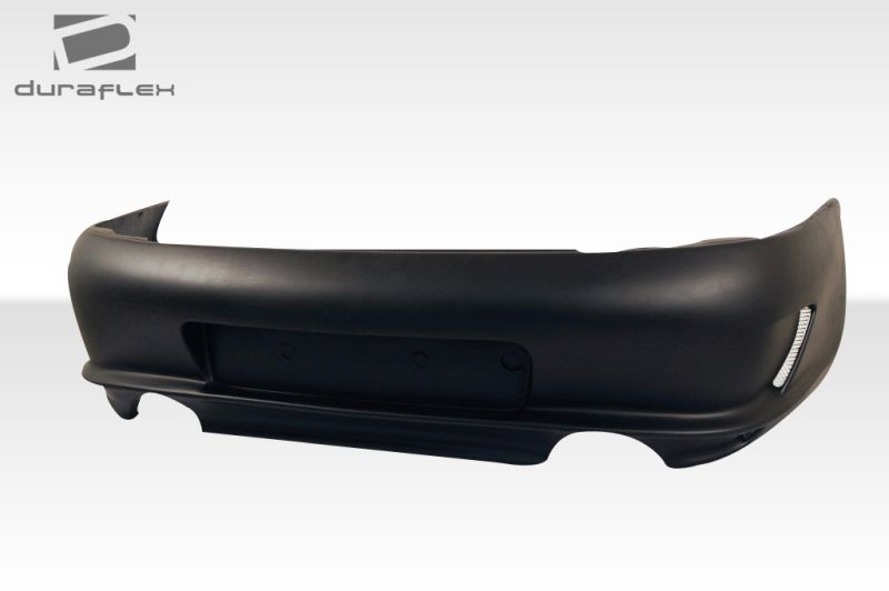 Duraflex GT-3 RS Conversion Rear Bumper Cover - 1 Piece - Duraflex 105129