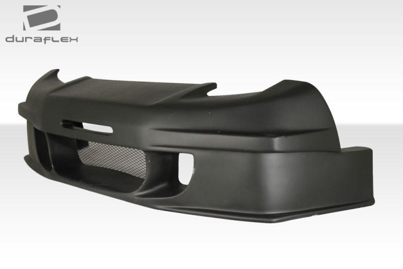 Duraflex MH Design Wide Body Front Bumper Cover - 1 Piece - Duraflex 105261