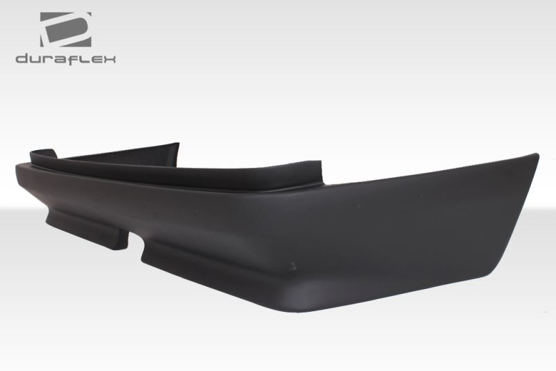 Duraflex ZR-S Rear Bumper Cover - 1 Piece - Duraflex 105357