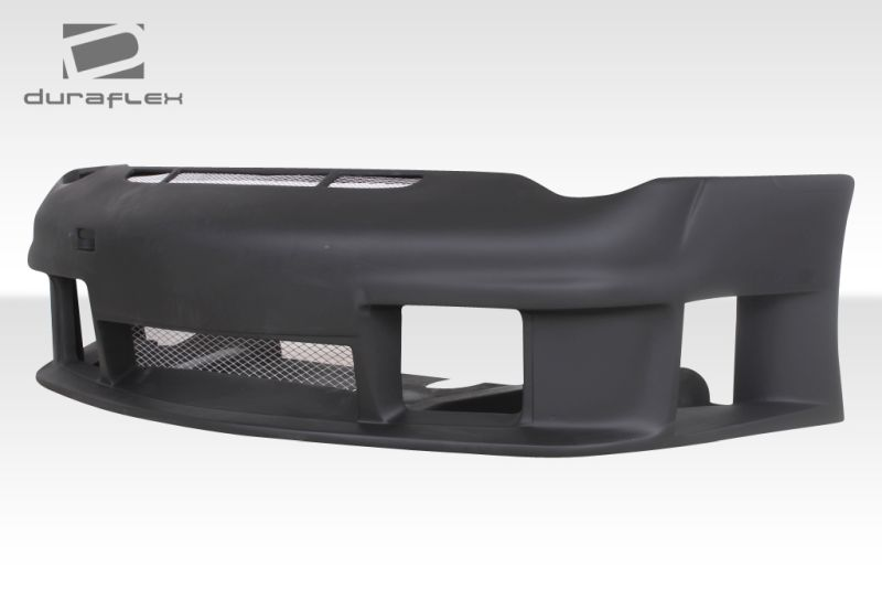 Duraflex GT3 RSR Look Wide Body Kit - 9 Piece - Duraflex 105493