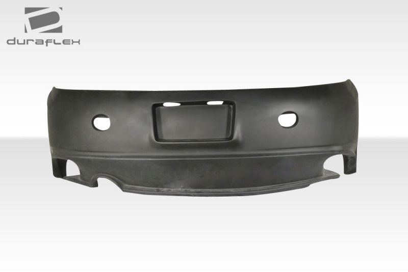 Duraflex Millenium Wide Body Rear Bumper Cover - 1 Piece - Duraflex 105579
