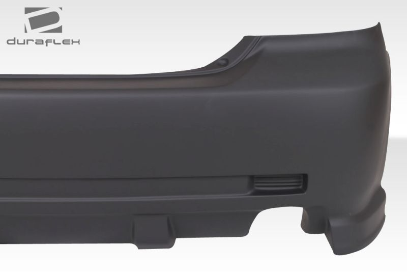 Duraflex I-Spec Rear Bumper Cover - 1 Piece - Duraflex 105598